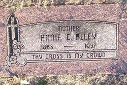 Annie E. Alley