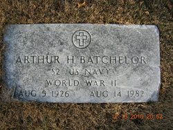Arthur H Batchelor