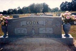 Dora Lee <i>Robinson</i> Cook