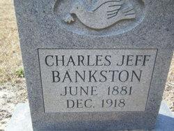 Charles Jeff Bankston