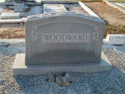 Myrtice W. Woodward