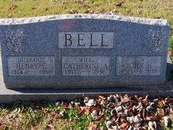 Catherine Audrey <i>Garvey</i> Bell