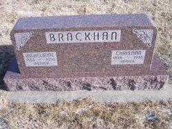 Christian Brackhan