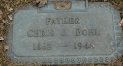 Chris J. Bohl