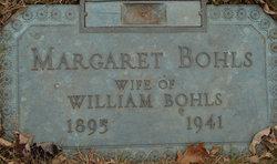 Margaret <i>Donahue</i> Bohls