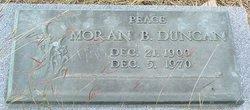 Moran Benton Duncan