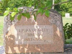 Laura <i>Coakley</i> Bivens