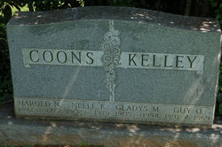 Gladys M. Kelly