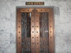 Carl Chester Van Dyke