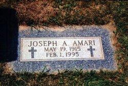Joseph Anthony Red Amari