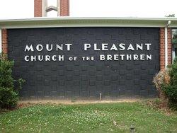 Mount Pleasant Church of the Brethren Cemetery