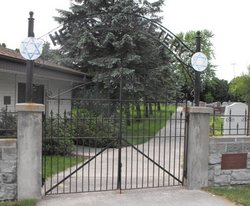 Saginaw Hebrew Cemetery