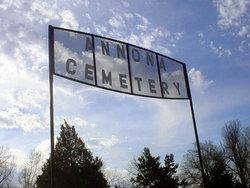 Annona Cemetery