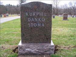 Bronislawa Danko