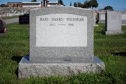 Mary Theresa <i>Danko</i> Yousoufian