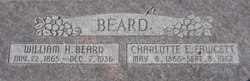 Charlotte Elizabeth <i>Fawcett</i> Beard