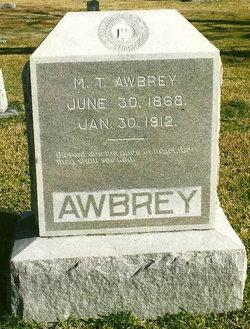 Madison Timothy Awbrey