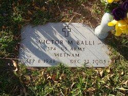 Victor Manuel Balli