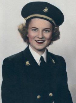 Hazel Floyce <i>Warren</i> Roberts