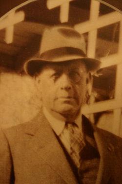 Henry John Bechman