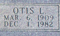 Otis L. Broers