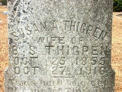 Susan A. Thigpen