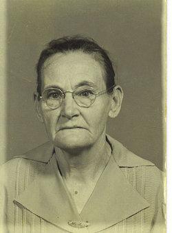 Martha Lou <i>Taylor</i> Young