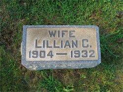 Lillian C <i>Jordan</i> Raster
