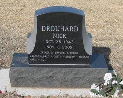 Nick Drouhard