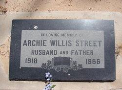 Archie Willis Street