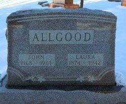 John A. Allgood