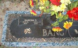 Ramona Monie <i>Schmidt</i> Bang
