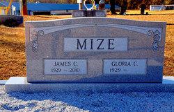 James Carson Mize