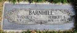 Vinnie Idelle <i>Hoffman</i> Barnhill