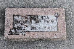 M Viola Porter