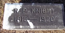 Richard Patrick Knight, Sr