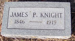 James Patrick Knight
