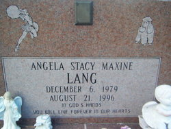 Angela Stacy Maxine Lang