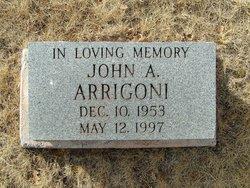 John A. Arrigoni