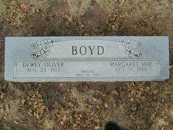 Margaret Mae <i>Rardin</i> Boyd
