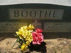 Swan Ethel <i>Lindsey</i> Boothe