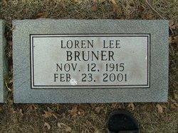 Loren Lee Bruner