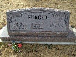 Ann L. Burger