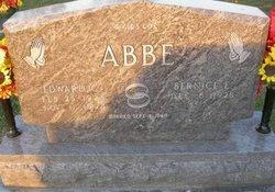 Edward C. Abbe