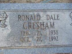 Ronald Dale Gresham