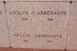 Adolph Joseph Abbenante