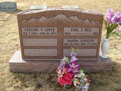 Earl T. Bell