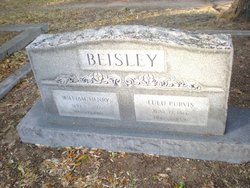 Lulu <i>Purvis</i> Beisley