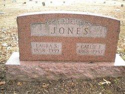 Callie F. Jones