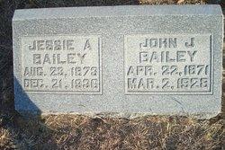 John J Bailey